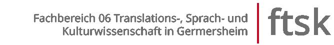 Fachbereich Translations-, Sprach- und Kulturwissenschaft